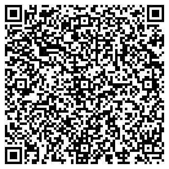 QR-код с контактной информацией организации ЭКОЛОГИЯ-ВТОРРЕСУРС, ООО