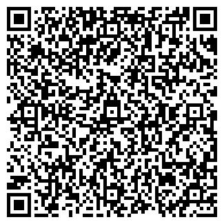 QR-код с контактной информацией организации ОАО ОЛИМП