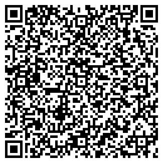 QR-код с контактной информацией организации МЕДСНАБ ТОО