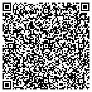 QR-код с контактной информацией организации ЦЕХ МЯСОКОМБИНАТА ЗАО СОАТЭ