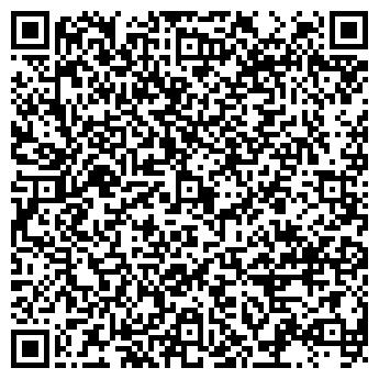 QR-код с контактной информацией организации ЕЗДОЦКИЙ ЦЕНТР, ООО