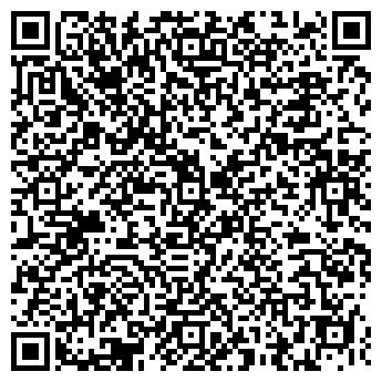 QR-код с контактной информацией организации СЛАВИЯТРЕЙД, ООО