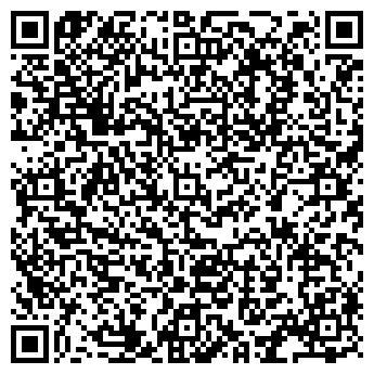 QR-код с контактной информацией организации АМЕТИСТ ООО ЧП ИШКОВА