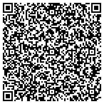 QR-код с контактной информацией организации МЕЖДУНАРОДНЫЙ БИЗНЕС ЦЕНТР