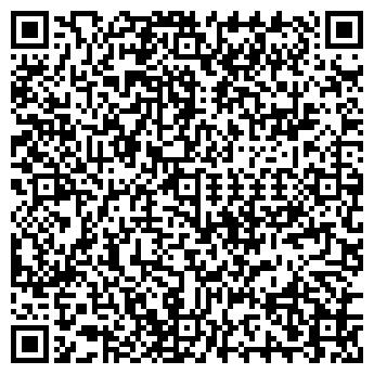 QR-код с контактной информацией организации ДОКА-ХЛЕБ, ООО
