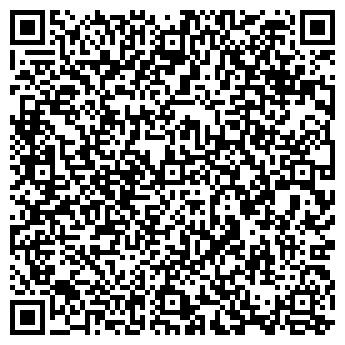 QR-код с контактной информацией организации ОСКОЛЬСКИЙ ХЛЕБ, ЗАО