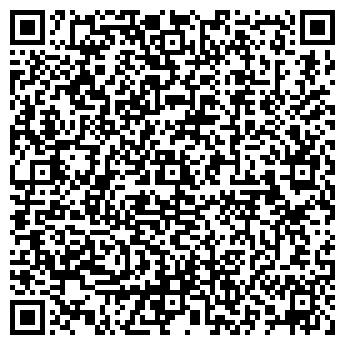 QR-код с контактной информацией организации РУССКОЕ МОРОЖЕНОЕ, ООО
