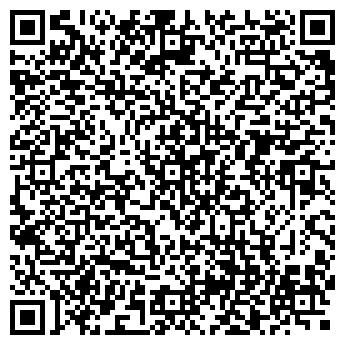 QR-код с контактной информацией организации СИЛУЭТ, ЗАО