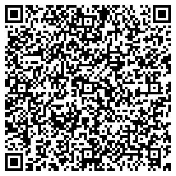 QR-код с контактной информацией организации ЕВА-БЫТТЕХНИКА, ООО