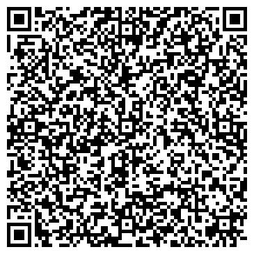 QR-код с контактной информацией организации ООО «Евросталь»