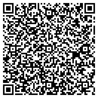 QR-код с контактной информацией организации ВВИ, ЧП