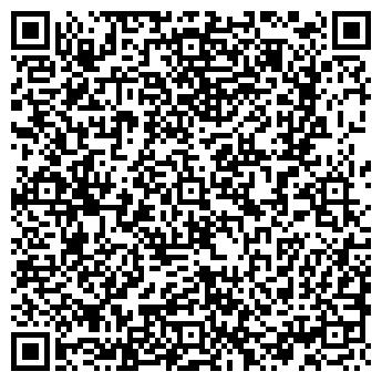 QR-код с контактной информацией организации ИНТЕРРЕСУРС-ОСКОЛ