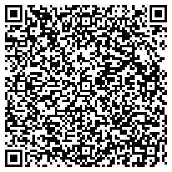 QR-код с контактной информацией организации МЕТСНАББЕЛ, ООО