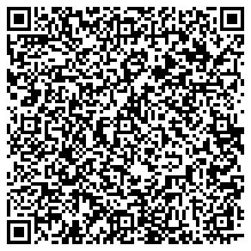 QR-код с контактной информацией организации ЗАВОД ДЕКОРАТИВНЫХ КОНСТРУКЦИЙ