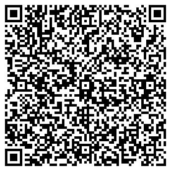 QR-код с контактной информацией организации МИЛЛЕНИУМ ПЛЮС ТОО