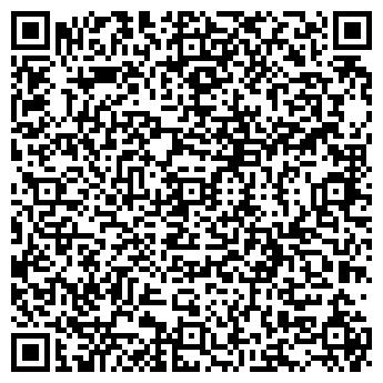 QR-код с контактной информацией организации АВАНТОРГ, ООО