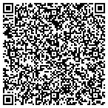 QR-код с контактной информацией организации СЕМЕНА-ЦВЕТЫ МАГАЗИН ЗАО ИЮЛЬ
