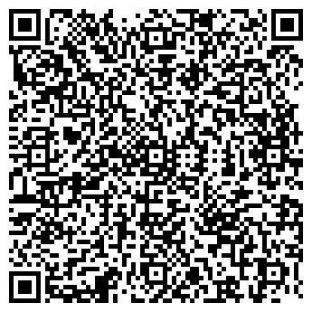 QR-код с контактной информацией организации КАРЬЕР ОАО СГОК