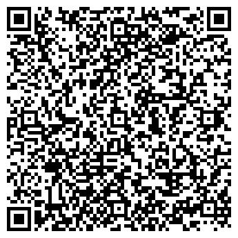 QR-код с контактной информацией организации МАГАЗИН ООО БАЛЛАДА