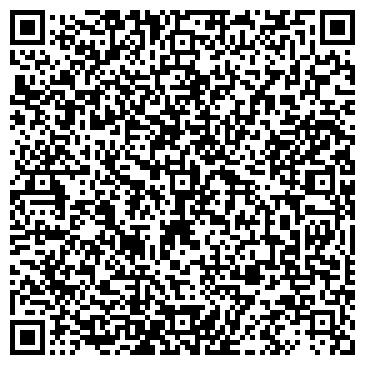 QR-код с контактной информацией организации СТРОЙМАТЕРИАЛЫ МАГАЗИН ОАО ОСКОЛСНАБ