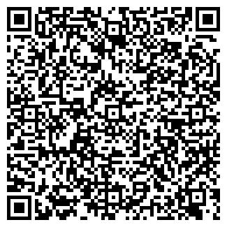 QR-код с контактной информацией организации ООО ТУРБОТЕХ