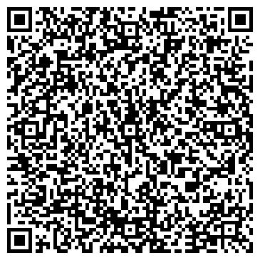 QR-код с контактной информацией организации ХОЗТОВАРЫ МАГАЗИН ООО СТАЛЬКОНСТРУКЦИЯ