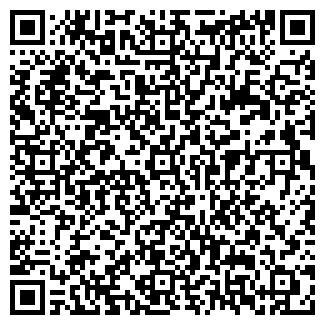 QR-код с контактной информацией организации ООО РУТПРОМ