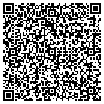QR-код с контактной информацией организации РОССКОЛОР, ООО