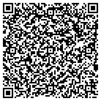 QR-код с контактной информацией организации ЛАР-РИК ИЧП