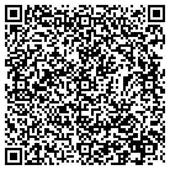 QR-код с контактной информацией организации ВОСТОЧНЫЙ РЫНОК