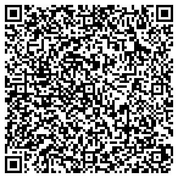 QR-код с контактной информацией организации МОДИСТ АТЕЛЬЕ ЧП ИСМАГУЛОВА