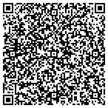 QR-код с контактной информацией организации ЦЕНТРАЛЬНАЯ БИБЛИОТЕКА ГОРОДСКАЯ ФИЛИАЛ № 11