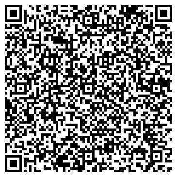 QR-код с контактной информацией организации БРУСНИЧКА АТЕЛЬЕ ЧП БОРИСОВОЙ