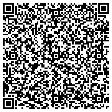 QR-код с контактной информацией организации МУЗЕЙ ПРИРОДЫ И ЭКОЛОГИИ
