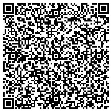 QR-код с контактной информацией организации ЮРИДИЧЕСКАЯ КОНТОРА № 3