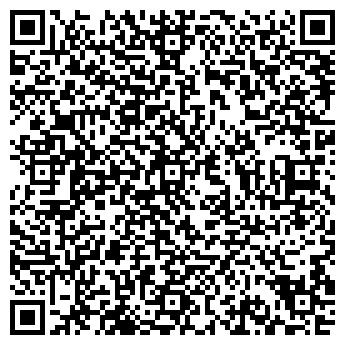 QR-код с контактной информацией организации АВТОМАГАЗИН ЧП САПЛИНА