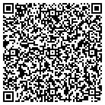 QR-код с контактной информацией организации МЕХСТАНЦИЯ НИИ ЛАНТАН