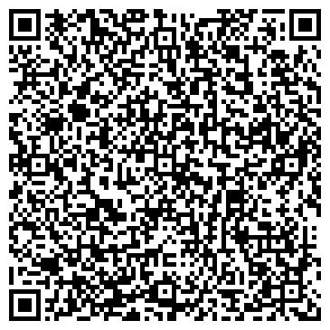 QR-код с контактной информацией организации МАГАЗИН № 1 ЗАО БЕЛСТАР