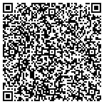 QR-код с контактной информацией организации МУЗЕЙ ХУДОЖНИКА САКЕНА ГУМАРОВА