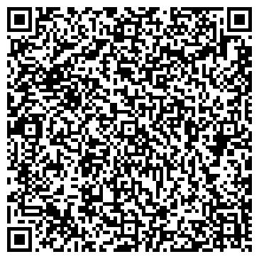 QR-код с контактной информацией организации ЦЕНТР ДЕТСКО-ЮНОШЕСКОГО ТВОРЧЕСТВА № 2