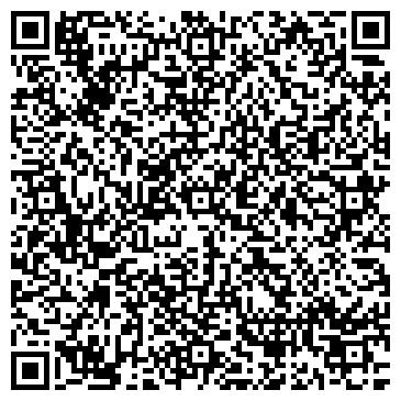 QR-код с контактной информацией организации ПРОДУКТЫ МАГАЗИН ЗАО СОАТЭ