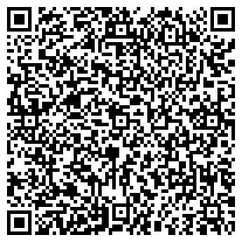 QR-код с контактной информацией организации МОЛОЧНИК, ООО