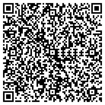 QR-код с контактной информацией организации САЙМА, ЗАО