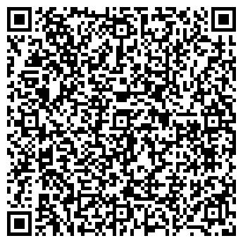 QR-код с контактной информацией организации СОФТСЕРВИ КОМПАНИЯ, ЗАО