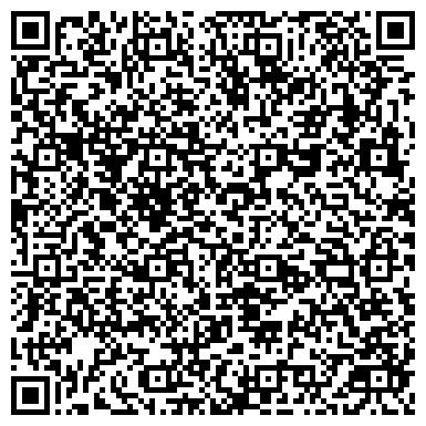 QR-код с контактной информацией организации ДЕПАРТАМЕНТ ФГС ЗАНЯТОСТИ НАСЕЛЕНИЯ ГОРОДСКОЙ ОТДЕЛ