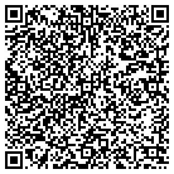 QR-код с контактной информацией организации ЕНИСЕЙ МАГАЗИН ЗАО ПСК