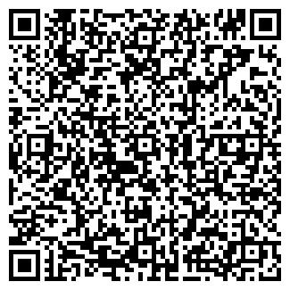 QR-код с контактной информацией организации № 129, МУП