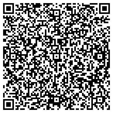 QR-код с контактной информацией организации ЦЕНТРАЛЬНАЯ ДЕТСКАЯ БИБЛИОТЕКА ФИЛИАЛ № 16