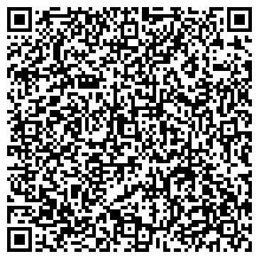 QR-код с контактной информацией организации ЦЕНТР ЗДОРОВЬЯ И СЕМЬИ ОАО ЛГОК