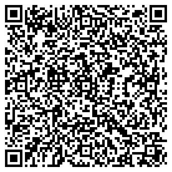 QR-код с контактной информацией организации НАДЕЖДА ГАЗЕТА